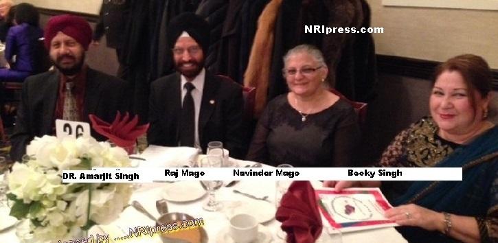 Amarjit Singh Obituary - Illinois - Tributes.com